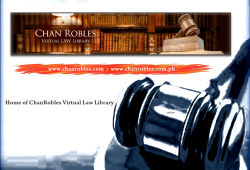 The Law Firm of Chan Robles & Associates